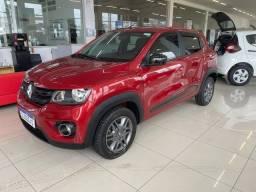 Título do anúncio: Renault Kwid Intense