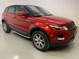 Título do anúncio: Land Rover Evoque Pure P5D