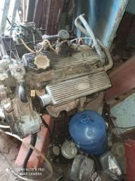 Motor splint