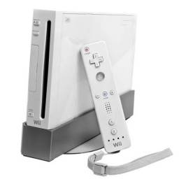 Vídeo game Nintendo wii