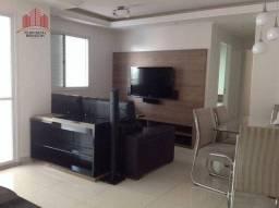 Título do anúncio: Apartamento com 2 dormitórios à venda, 74 m² por R$ 495.000,00 - Butantã - São Paulo/SP