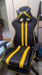 Cadeira Gamer Mobly - Nova é 1300