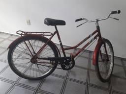 Vendo bicicleta adulto feminina......Lucineia *