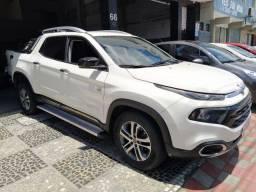 TORO VOLCANO Aut 4x4 Turbo Diesel 2017 Muito Nova