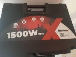 Título do anúncio: Uma caixa de som