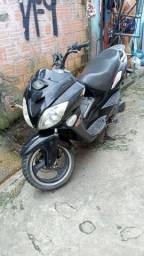 Moto Dafra