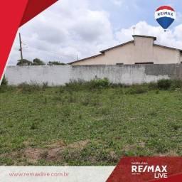 Terreno à venda com 294 m² na Chã do Carmelo - Bananeiras/PB