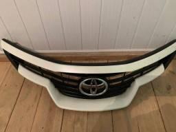 Grade radiador Toyota etios 2018 2019 2020