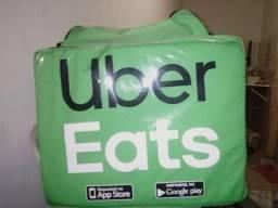 Título do anúncio: Bag para entregas de app