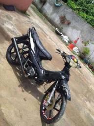Shineray bravax 50cc