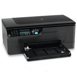 Impressora HP Multifuncional Officejet J4500  - Revisada - Garantia 03 meses!