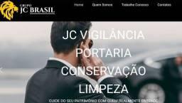 Título do anúncio: Serviços conservação e limpeza