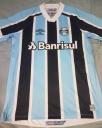 Título do anúncio: Camisa Grêmio 2021 de loja
