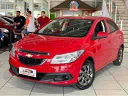 Título do anúncio: Marca  Chevrolet , Modelo  Onix, Versão  1.0 Mpfi  LT 8V Flex 4P Manual ,Ano  2014 / 2014