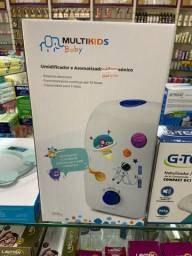 Umidificador Multikids 3Lt