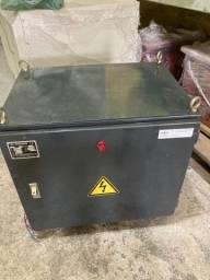Título do anúncio: Transformador Isolador Trif 55 Kva-220v/380v/440v C/ Neutro