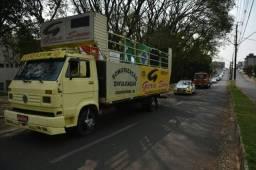 Título do anúncio: Vende-se caminhão VW 7100 trio elétrico