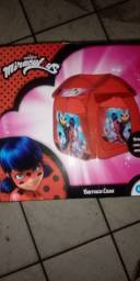 Título do anúncio: Barraca ladybug