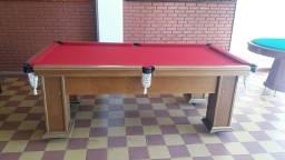 Mesa de Snooker luxo