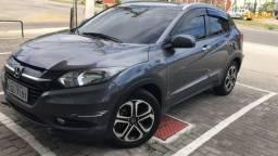 HRV EXL 2016 49.000kms ÚNICO DONO
