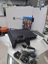 PS4 SLIM 1TB (Loja física)