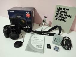 Câmera Cannon Power shot SX530HS