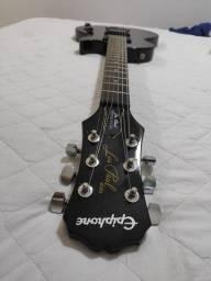 Guitarra epiphone Les Paul Special II Ltd. + Amplificador Borne + Cabo Santo Angelo