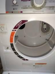 Título do anúncio: Secadora de roupas Brastemp