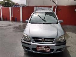 Título do anúncio: Chevrolet Zafira 2012 2.0 mpfi elegance 8v flex 4p automático