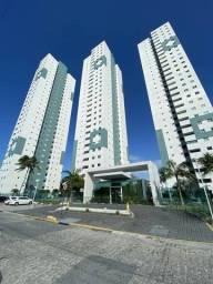 Título do anúncio: Apartamento para venda com 109 metros quadrados com 3 quartos em Bessa - João Pessoa - PB