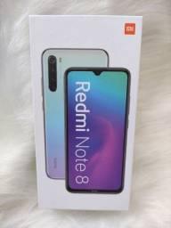 Semana dos namorados! Redmi Note 8 da Xiaomi.. Pronta Entrega