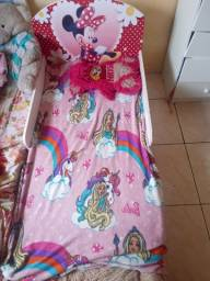 Vendo mini cama infantil