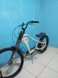 Bicicleta stilo