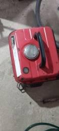 Gerador a gasolina 220v.  2tempos