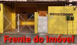 Título do anúncio: CASA 2QTS RIO DA PRATA CAMPO GRANDE