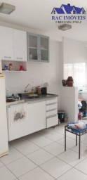 Apartamento - São Francisco Campo Grande - RAC49