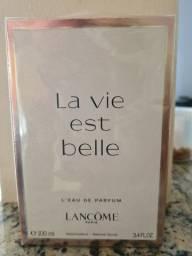 Perfume original, lacrado 100 ML