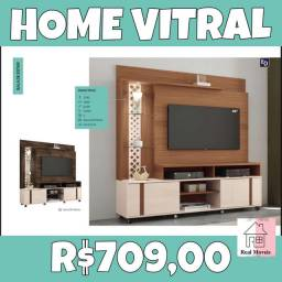 Painel Home vitrallll