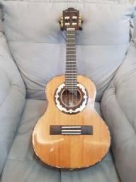 Cavaco De castro Luthier Jacarandá