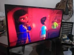 Título do anúncio: TV LED WISMART   (AOC )