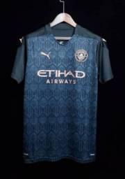 Camisa tailandesa Manchester city