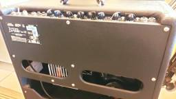 Fender valvulado Hot Rod Deville Iii - 4x10 parcelo no cartão