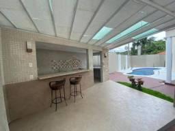 Título do anúncio: Belíssima casa de Alto Padrão para locação com 4 Suites, no Condomínio Residencial Samamba