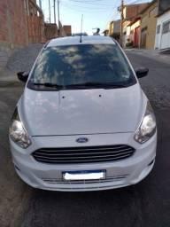 Ford ka SUPER CONSERVADO!!