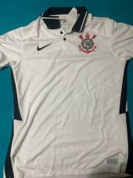 Camisa Nike Corinthians I 2020/21 Torcedor Pro
