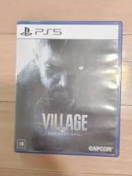 Jogo Resident Evil 8 : Village (PS5)