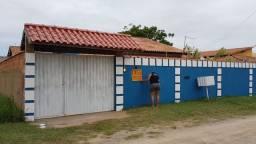 Alugo casa em Grussaí SJB