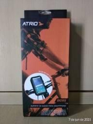 Suporte de Celular Multilaser Atrio 5.5 Original