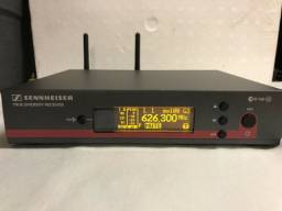 Microfone Sennheiser Ew100 G3 - Novo