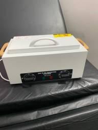 Estufa autoclave esterilizador